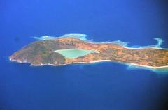 Volcanic isle (Mangiwau) Tags: ocean blue light lake flores indonesia volcano arc aquamarine volcanic isle islet pulau isolated timur nusa ntt maar dormant danau kecil sunda diatreme tenggara inhabited