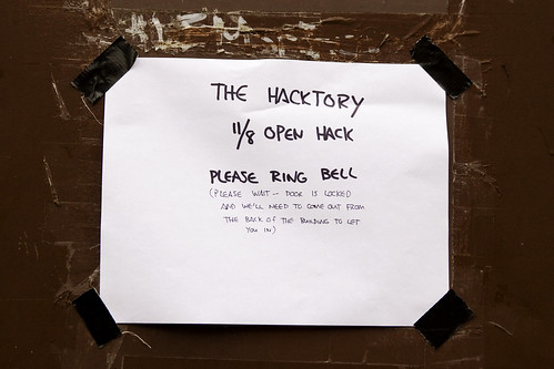 Hacktory