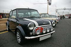 Blackpool Mini Run 2008