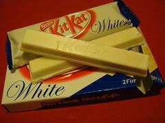 KitKat White