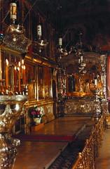 San Sergio de Radonezh (abarrero2000) Tags: saint shrine russia holy orthodox relics reliquien schrein reliquary urna reliquias reliques hieromonk châsse relicario reliquaire radonezh reliquienschrein ракасмощами