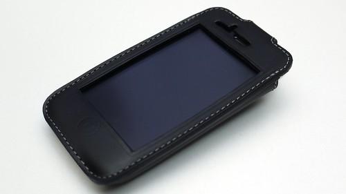 avenue-d iPhone Case