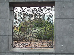 Dublin_Garden of dublin castle (Rely design) Tags: dublincastle dublingarden