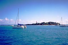 Islet à Gosier