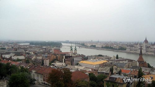 Budapest - Overview