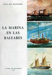 libro: La Marina en las Baleares