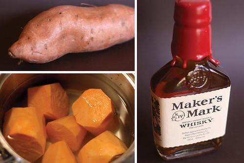 Bourbon… sweet!