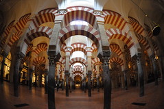 "Mezquita in Cordoba • <a style=""font-size:0.8em;"" href=""http://www.flickr.com/photos/71572571@N00/3075139870/"" target=""_blank"">View on Flickr</a>"