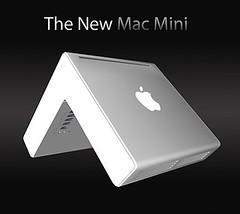New Mac Mini by momentimedia