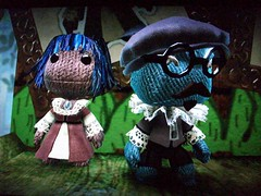 Little Big Planet!!!