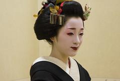 Sakkou  #9 (Onihide) Tags: kyoto maiko geiko kotoha gionkobu  sakkou