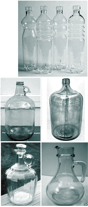 Moonshine Jugs |
