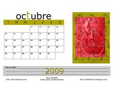 Diapositiva11 (sello_blanco) Tags: 2009 escritorio calendario