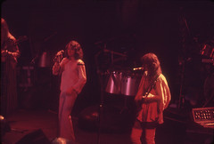 Yes Live Long Beach Arena March 18, 1974 (ultomatt) Tags: rock 1974 yes jonanderson rickwakeman stevehowe chrissquire