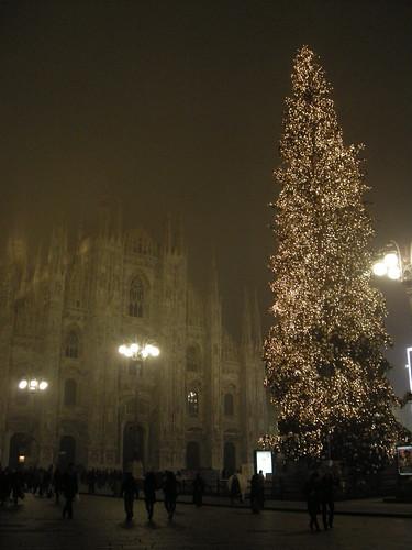 Duomo Navidad