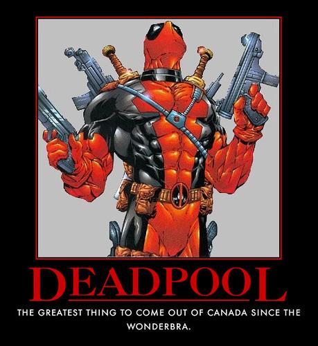Deadpool (Wade Winston Wilson) 3129016204_a0d09dfee4