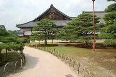 DSC_9125.JPG (Costas Amiridis) Tags: castle japan kyoto nijo