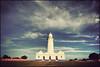The lighthouse (Manlio Castagna) Tags: sky lighthouse clouds faro sydney australia hdr manlio castagna photomatix tonemapped tonemap manliocastagna manliok