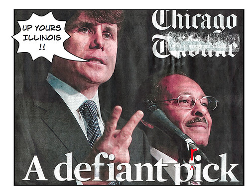 Up Yours Illinois!