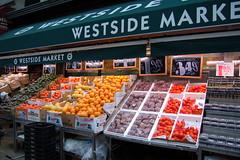 Westside Market fruits
