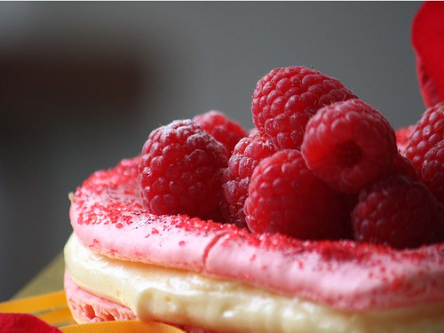 Raspberries!!!