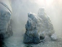 Moonage Daydream (flipkeat) Tags: winter friends sculpture snow canada ice nature closeup niagarafalls weird different natural unique canadian niagara falls formation mystical unusual iceformation platinumphoto supereco theunforgettablepictures naturewatcher overtheexcellence unforgettablepicture natureselegantshots absolutelystunningscapes discoveryphotos dsch50