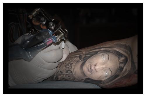 Sparrow Tattoo · PMA Tattoo · Tim Hendricks · jose lopez · akemi higashi