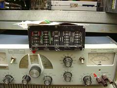 Flight instrumentation