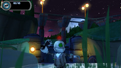 Secret Agent Clank screenshot 1