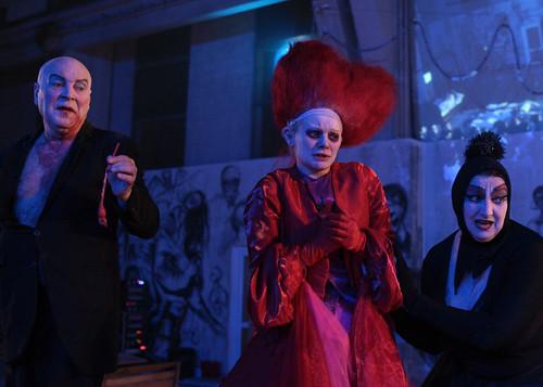 Festival 09: Faust