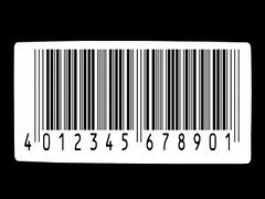 The humble Barcode