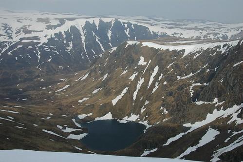 Coire Loch Kander