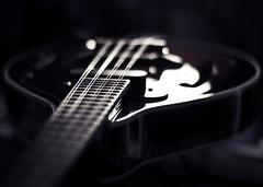 (FLEECIRCUS) Tags: mandolin 50mmf14usm canon450d whatsonmystudiofloor
