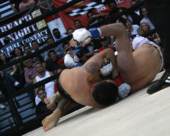 5691837543 bdf2352b9c z Long Beach Fight Night 12 Results