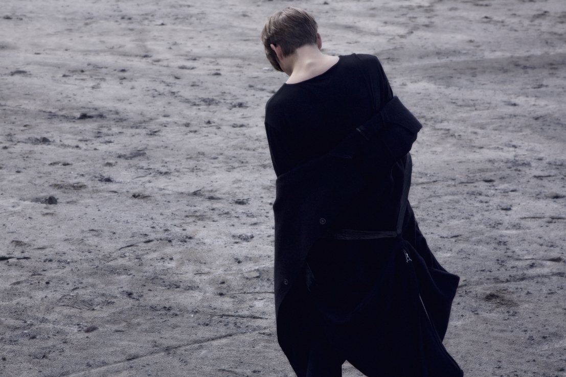 Pawel Bednarek0214_Song for the Mute SS11(Official)