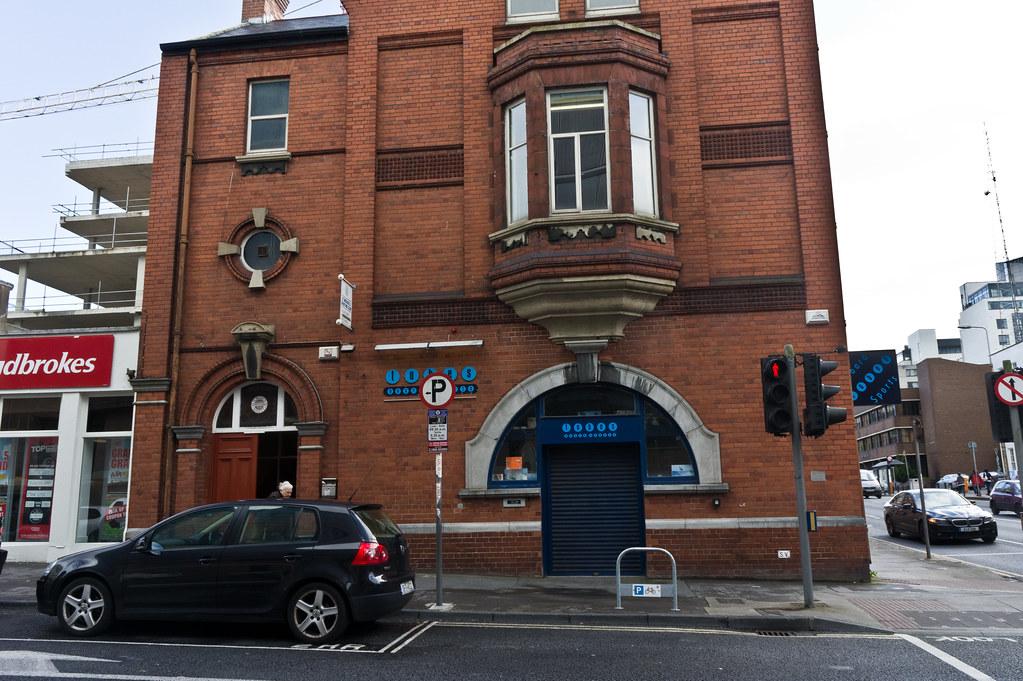 Limerick - Tubes at  9, Cecil St, Limerick