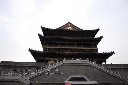 The Drum Tower