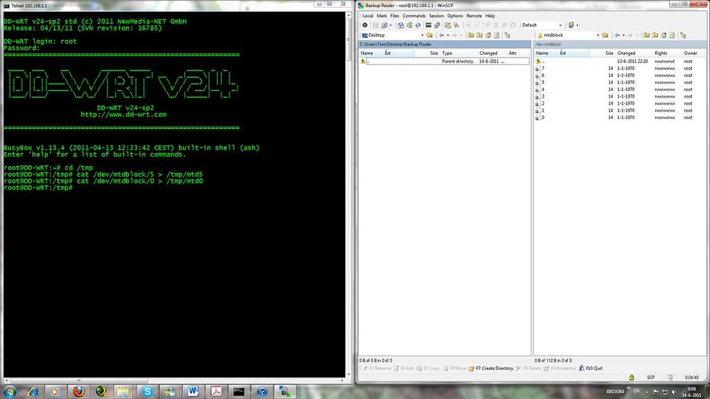 DD-WRT Forum :: View topic - TL-WR941ND v2 no wireless tab