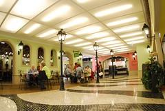 Aeroporto de Lisboa - rea Restrita de Partidas (ANA Aeroportos de Portugal) Tags: travel airport aeroporto viajar lisbonairport aeroportodelisboa anaaeroportos