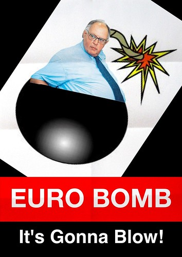 EURO BOMB 2 by Colonel Flick