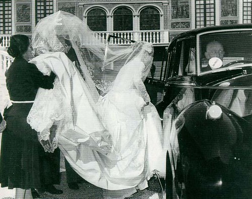 grace-kelly-wedding-car