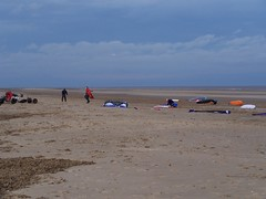 More Racekites (Simeon Pashley) Tags: mablethorpe racekites
