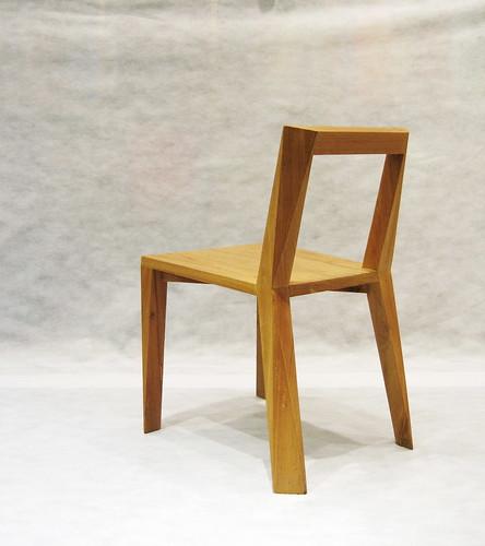 Simple - chair