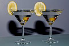 martinis 3 (andrewmac666) Tags: lemon nikon drink sb600 olive martini alcohol cocktails martinis 1870mm vodkamartini vodkatini d80
