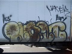 (kewlio) Tags: graffiti bloat naver ase