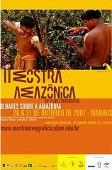 Mostra Amazônica do Filme Etnográfico