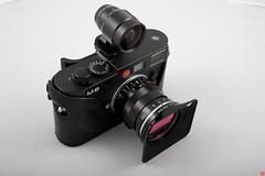 Leica Updates M8 Firmware