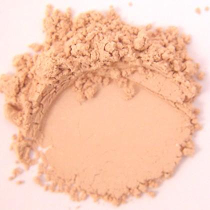 Beige Face Powder