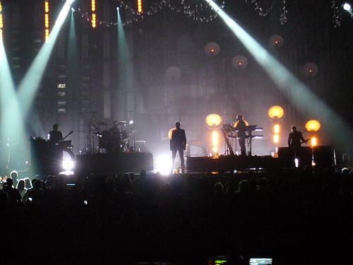 Duran Duran, 4/30/2008