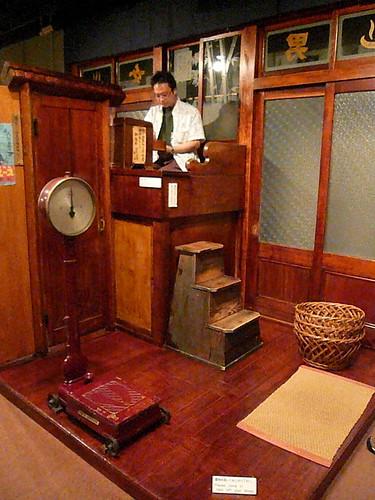 上野:下町風俗資料館28